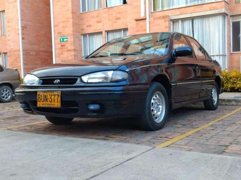Hyundai Elantra 1995 - 220020 km