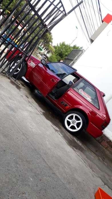 Mazda 323 1996 - 0 km