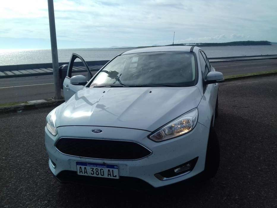 Ford Focus 2016 - 48000 km