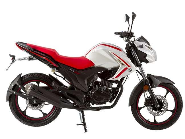 Zanella Rx 200 Next 2019 0km Modelo Nuevo