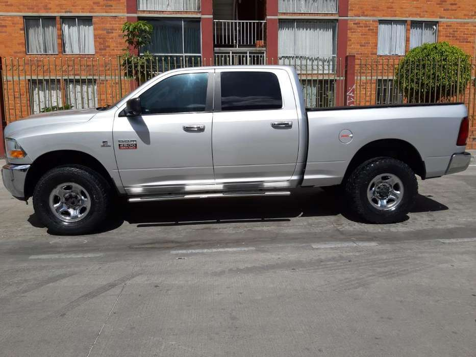 <strong>dodge</strong> Ram 2012 - 98000 km