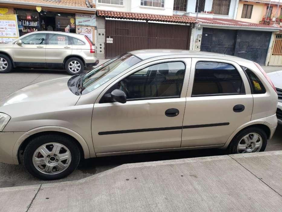 Chevrolet Corsa 2003 - 264000 km