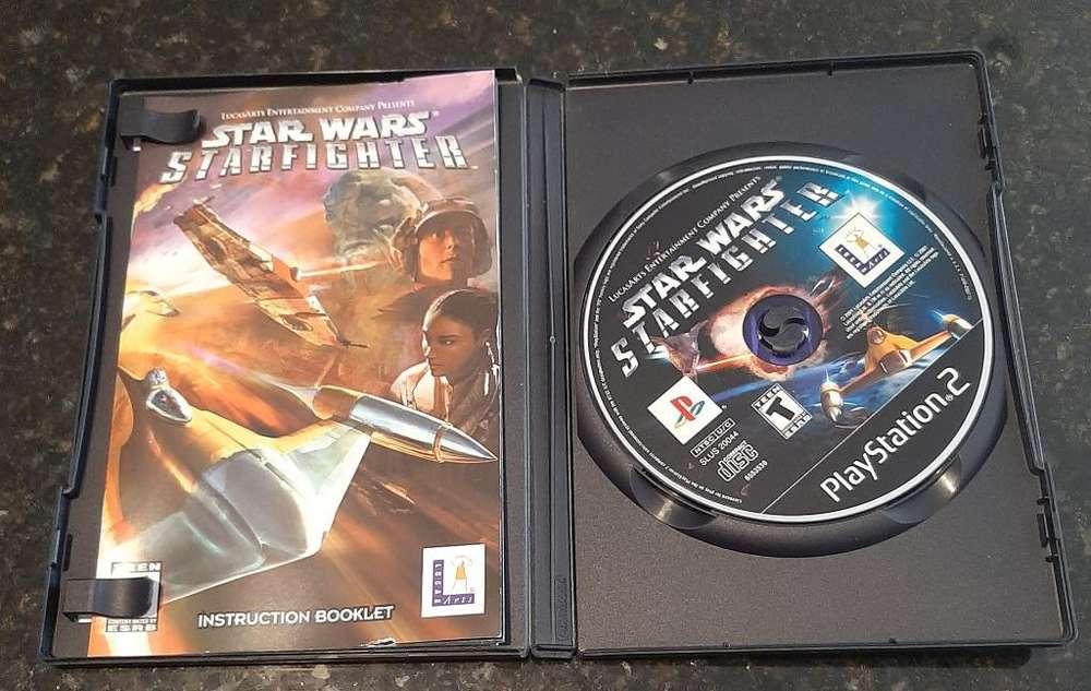 Dos Juegos de Playstation 2 en Venta