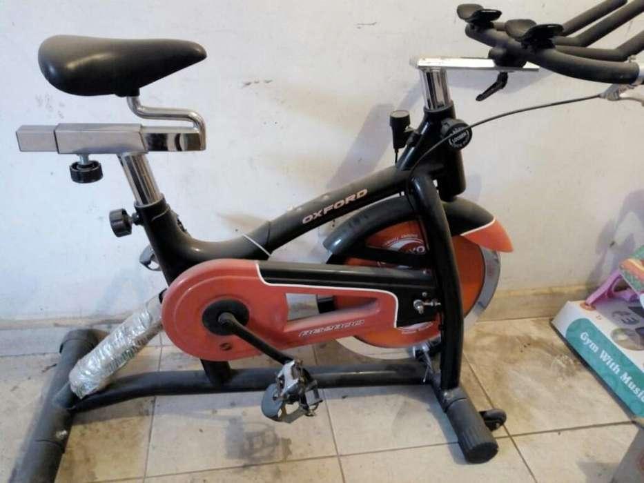 Vendo Bicicleta Estacionaria Profesional