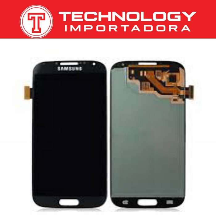 DISPLAY SAMSUNG S4