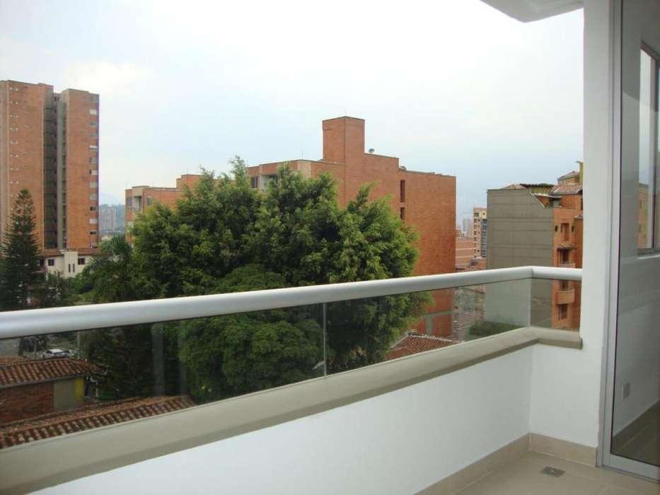 Arriendo apartamento de 3 alcobas en Laureles - wasi_1187596
