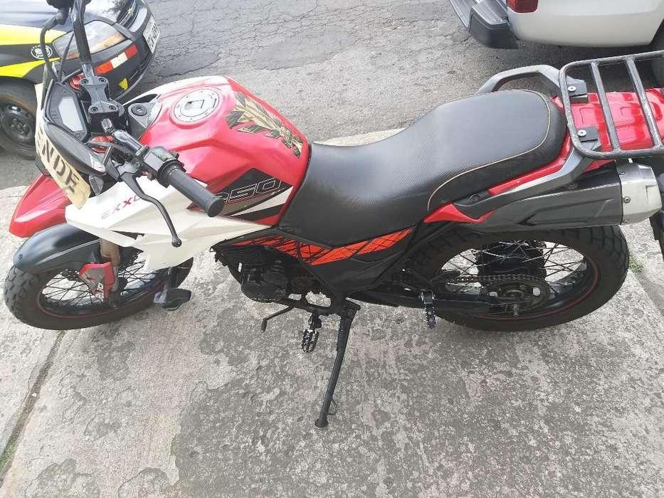 Venta La Motocicleta