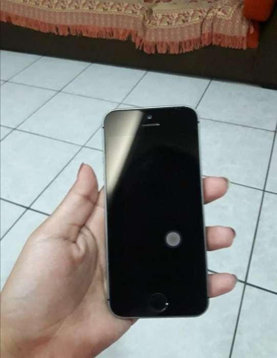 en Venta iPhone 5s de 16 Gb Negociable