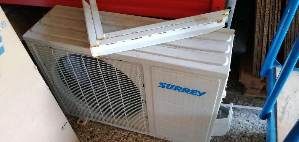 Aire Acondicionado Surray 3000fr Usado