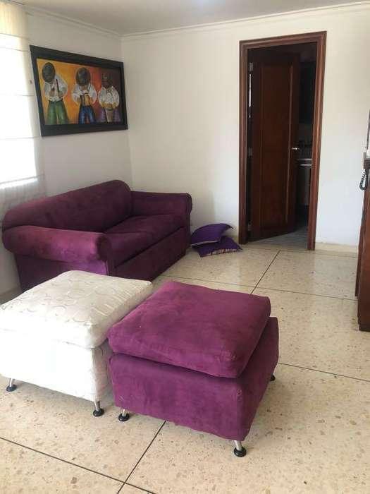 Apartamento Amoblado wasi_1028682