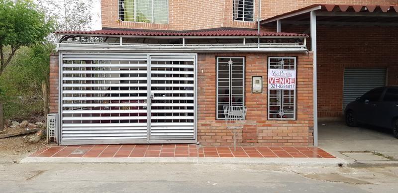 Casa En Venta En Cúcuta Los Patios, La Sabana Cod. VBVVP-487