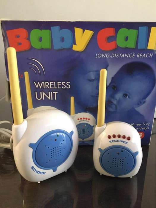Baby Call Marca San up