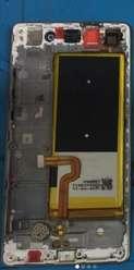 Bateria P8 Modelo Gra-l09