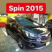 Chevrolet Spin 2015 - 73000 km