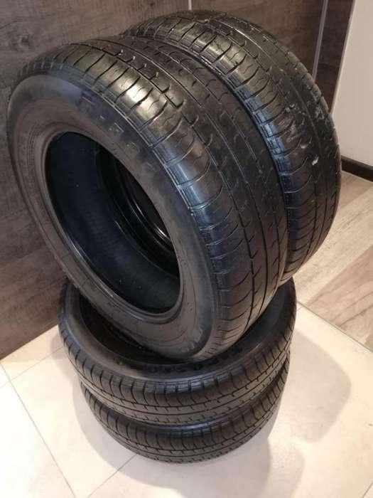 Neumáticos Firestone F-580 Usados 195 65 R15