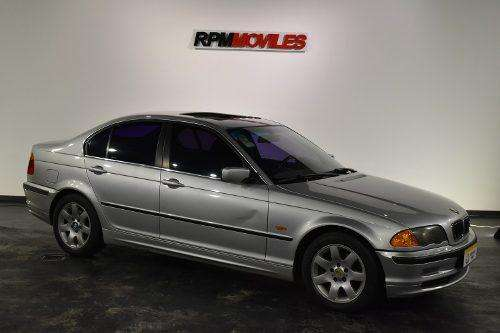 <strong>bmw</strong> Serie 3 1999 - 166000 km