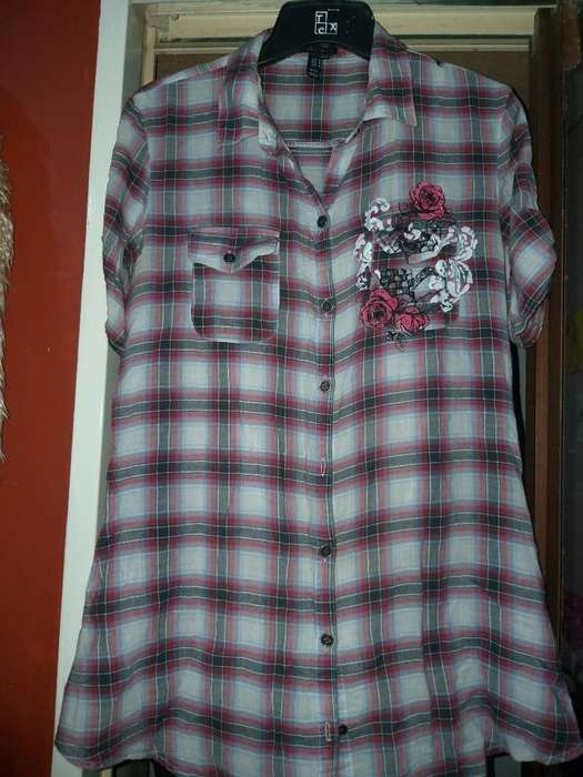 <strong>camisa</strong>