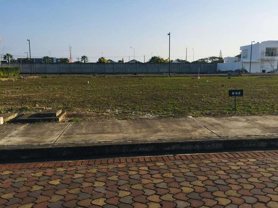 Terrenos en Venta en Ciudad del Sol, Conjunto Mirasol, Machala