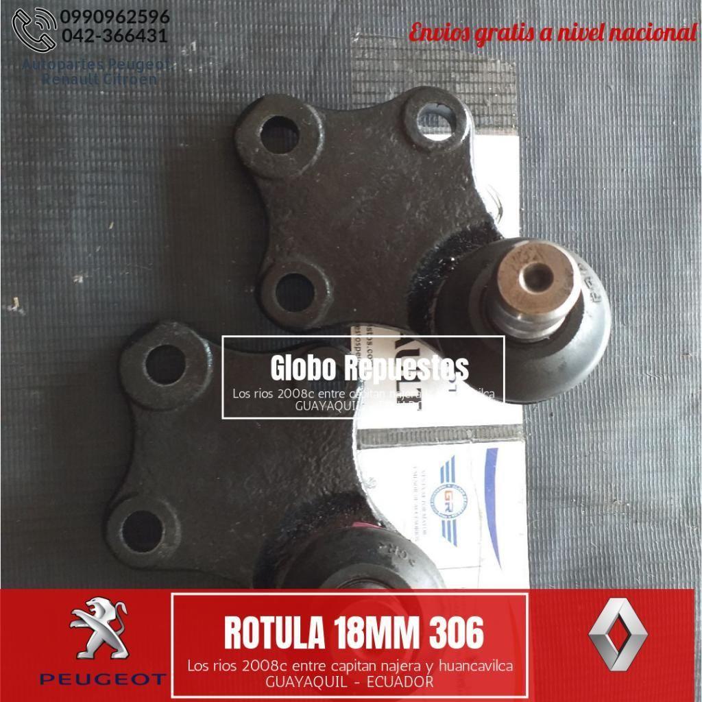 Repuestos Peugeot Rotulas 0990962596