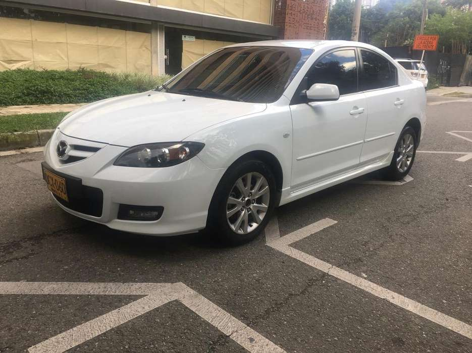 Mazda Mazda 3 2010 - 125000 km