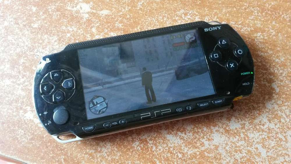 Psp Y Ps2