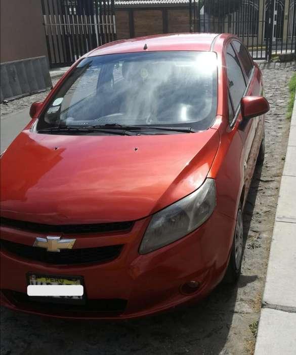 Chevrolet Sail 2013 - 90000 km