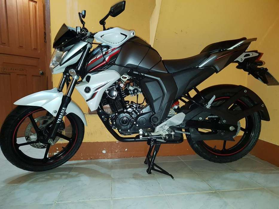 Vendo Yamaha FZS FI 2.0