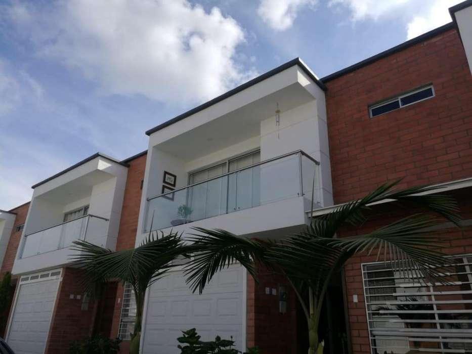 Casa para la venta en San Antonio de Pereira - wasi_1039291