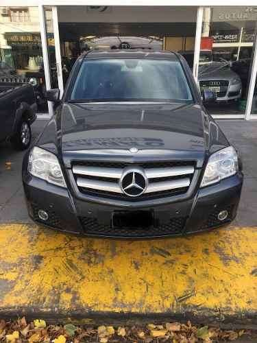 <strong>mercedes-benz</strong> Clase GLK 2011 - 92000 km