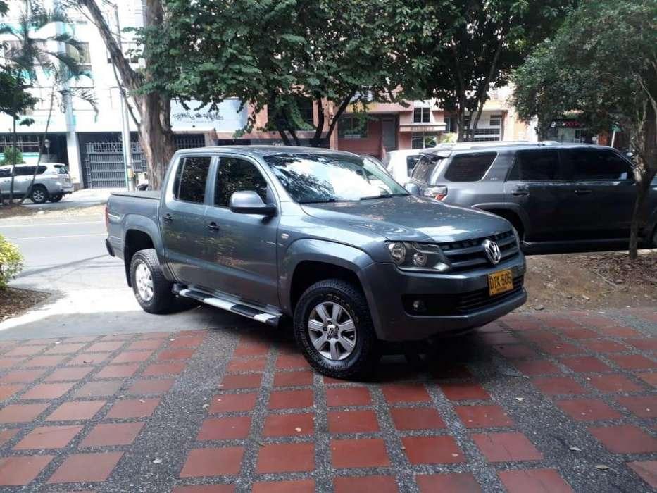 Volkswagen Amarok 2011 - 177000 km
