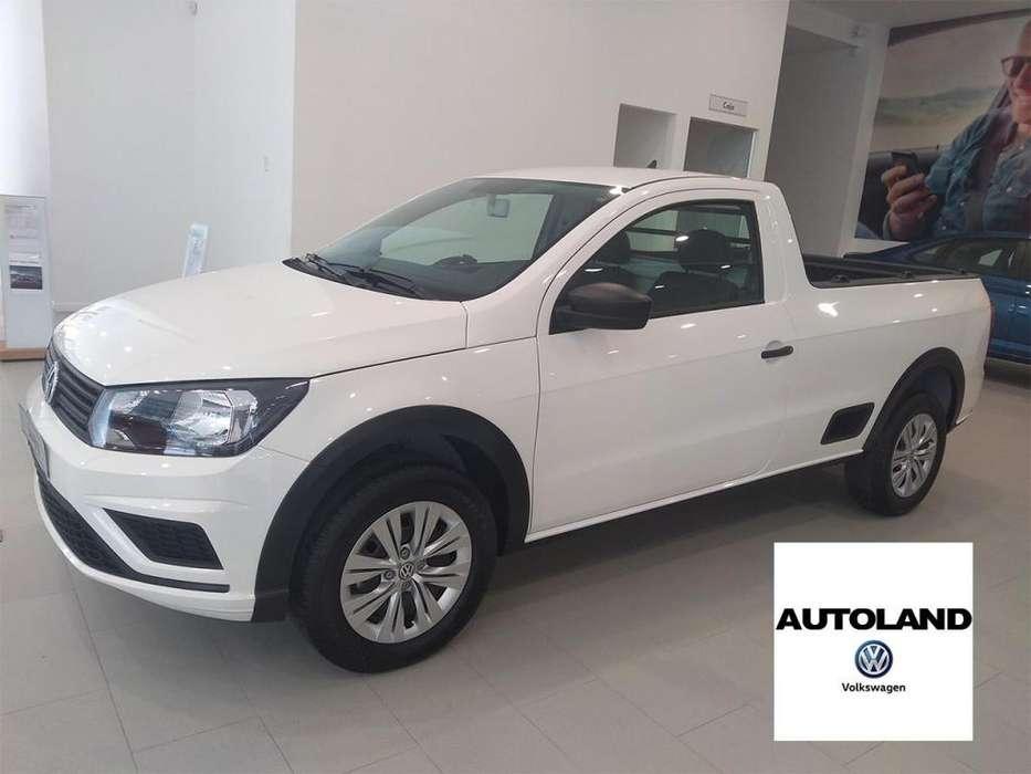 Volkswagen Saveiro 2020 - 0 km