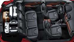 CAMIONETA SUV Full Equipo Q35 Automática Changhe