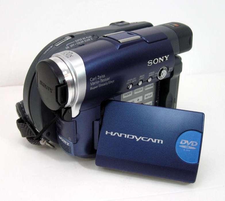 Sony Handycam Camcorder. Grabadora De Video
