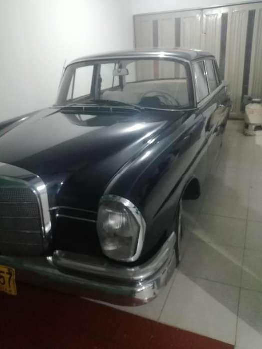 <strong>mercedes</strong>-Benz Clase A 1966 - 0 km