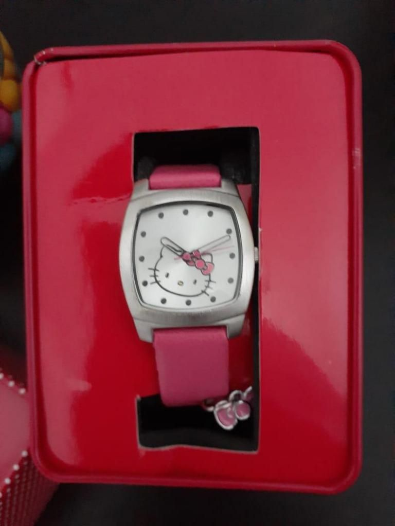 Reloj de Hello Kitty