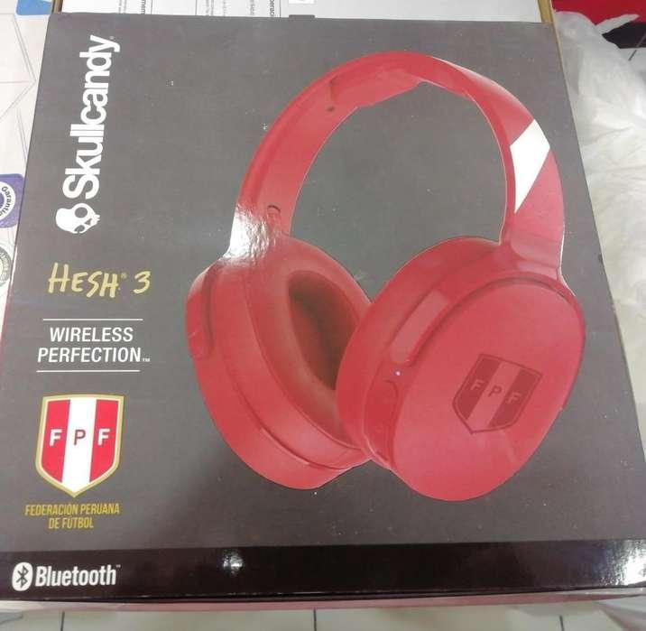 Headphones Skullcandy Bt Hesh 3 Fpf