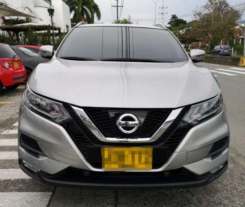Nissan Qashqai  2019 - 20000 km