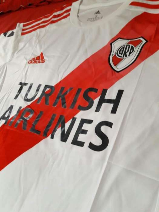 Camiseta River Plate 2019