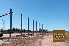 Oportunidad de Invertir: Terreno Ibarlucea - Campo Madero.