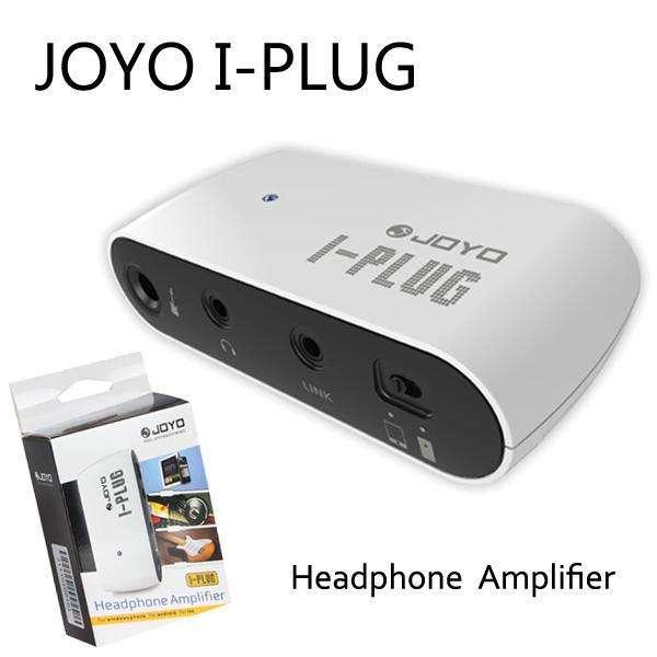 Amplificador de guitarra con efectos para teléfonos Iphone, Ipad, Ipod, Android o Windows