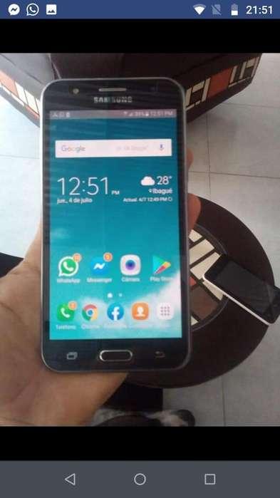 Samsung J5 4g Full Estado