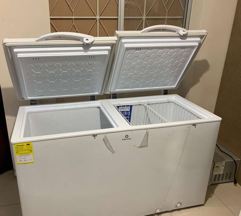 Congelador 15