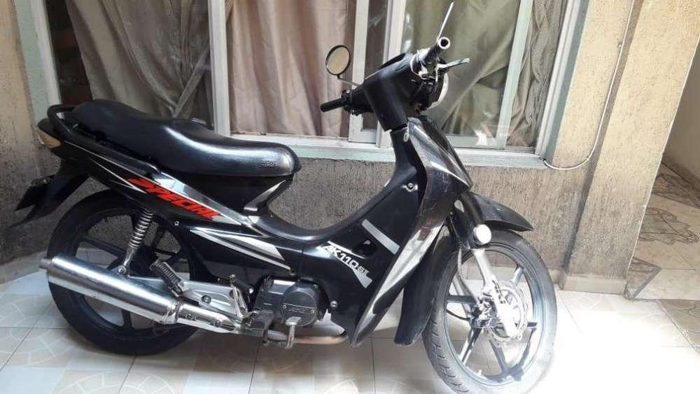 Vendo Moto AKT 110 SPECIAL