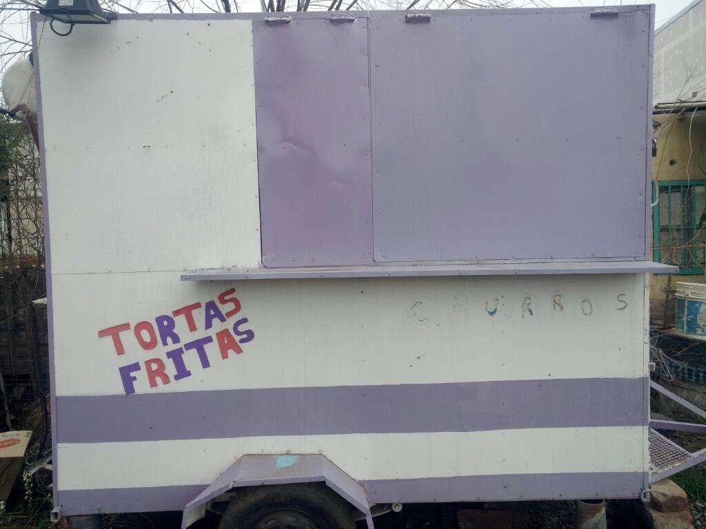 Carro Gastronomico