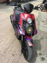 Yamaha Bws 125 2012 Aldia