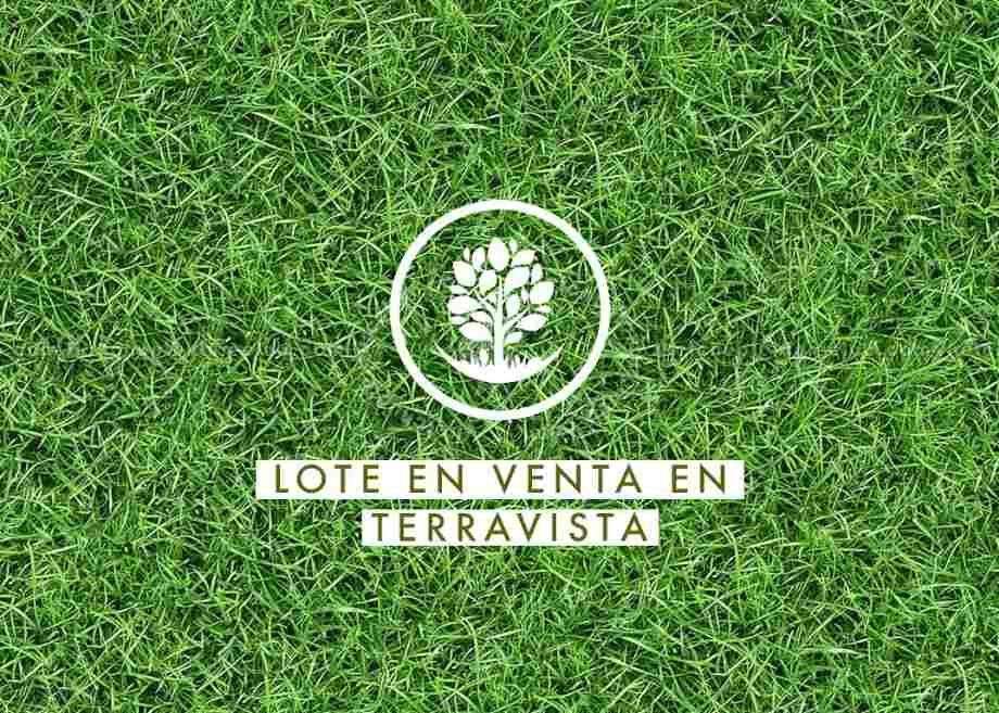 Lote en venta en Terravista