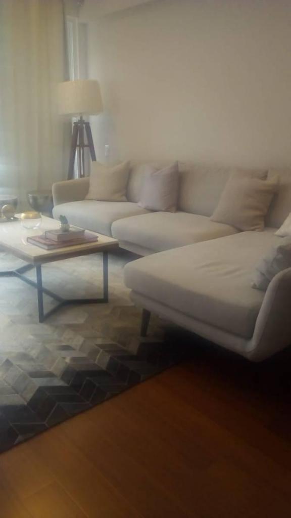 Venta Departamento en San Borja · 112m2 · 3 Dormitorios · 1 Estacionamiento