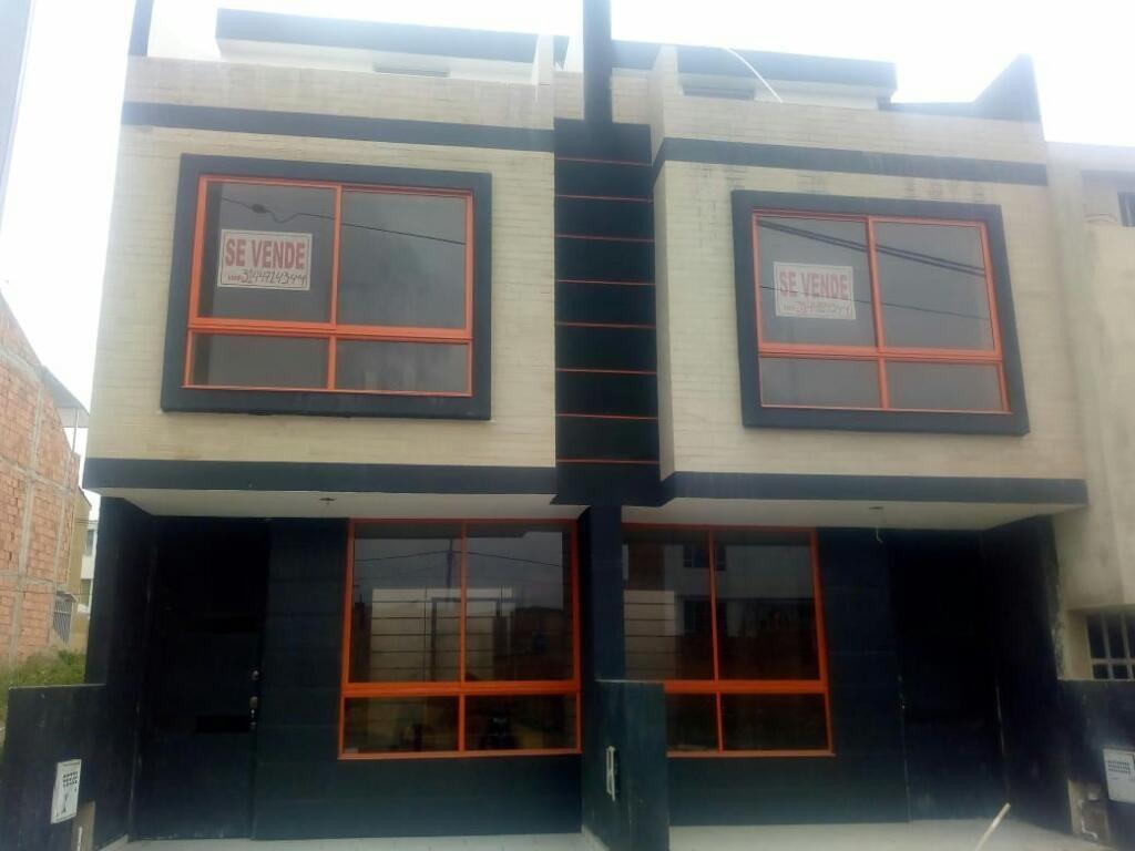Vendo Casa Fusagasuga Vergel