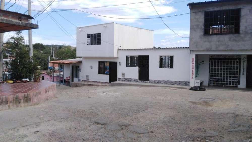 Se Vende Casa Cucuta Barrio Palmeras