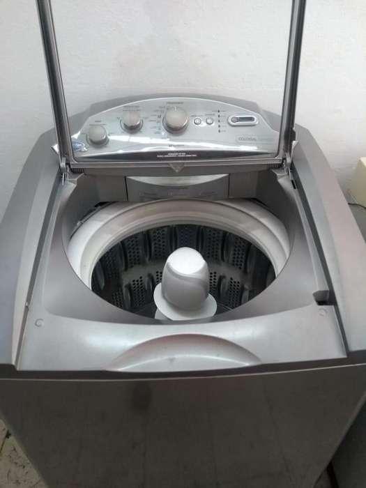 Lavadora Centrales 38 Libras
